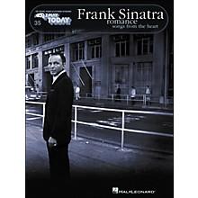 Hal Leonard Frank Sinatra Romance - Songs From The Heart E-Z Play 35