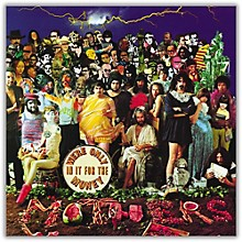 Frank Zappa - We're Only In It For The Money [LP]