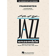 Hal Leonard Frankenstein Jazz Band Level 2 by Edgar Winter Group Arranged by Paul Murtha