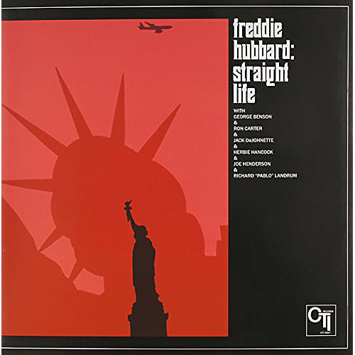 Alliance Freddie Hubbard - Straight Life
