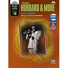 Alfred Freddie Hubbard & More - C, B-Flat, E-Flat & Bass Clef Book & CD