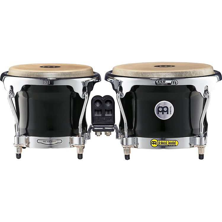 Meinl Free Ride Series FWB400 Wood Bongos 7