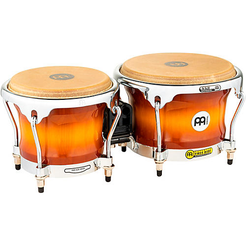 Meinl Free Ride Wood Bongos