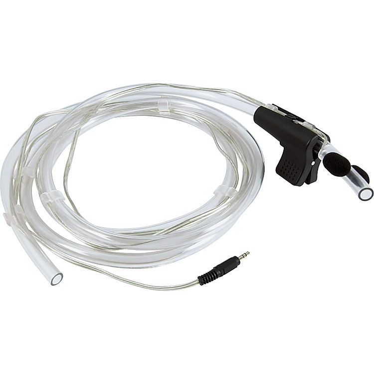 DanelectroFree Speech Talk Box Replacement Microphone and Mouth Tube Assembly