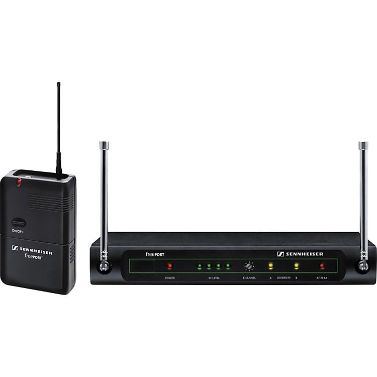 SennheiserFreePort Instrument Wireless System
