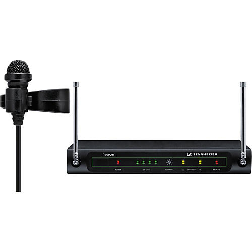 Sennheiser FreePort Lavalier Wireless System
