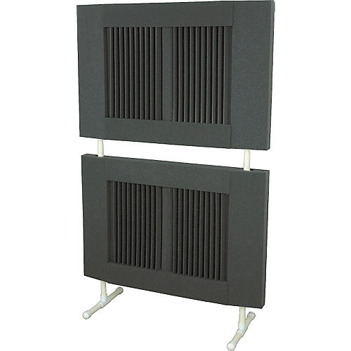 Primacoustic Freeport GT Stackable Mobile Panels Pair