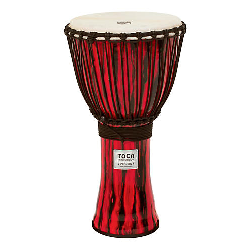 Toca Freestyle 20th Anniversary Djembe