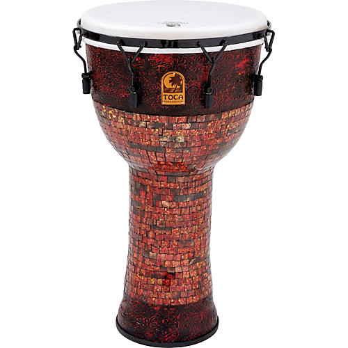 Toca Freestyle Anniversary Djembe with Bag-thumbnail