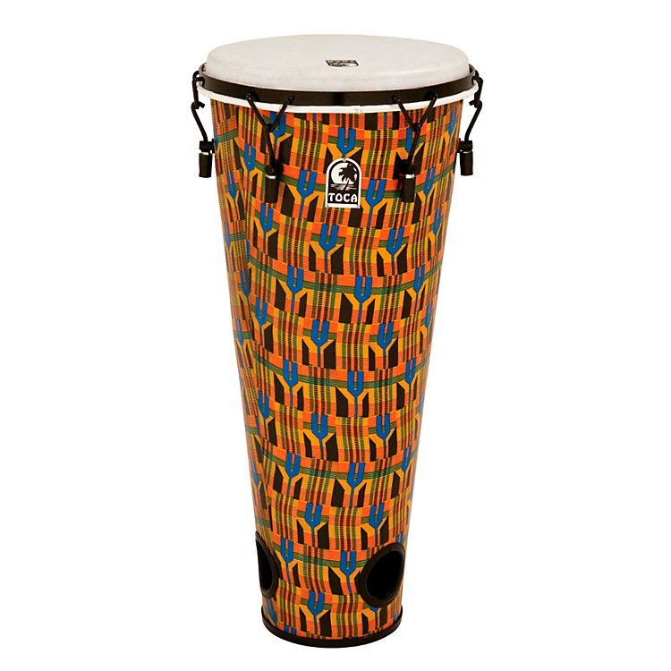 TocaFreestyle Mechanically Tuned Ashiko Drum