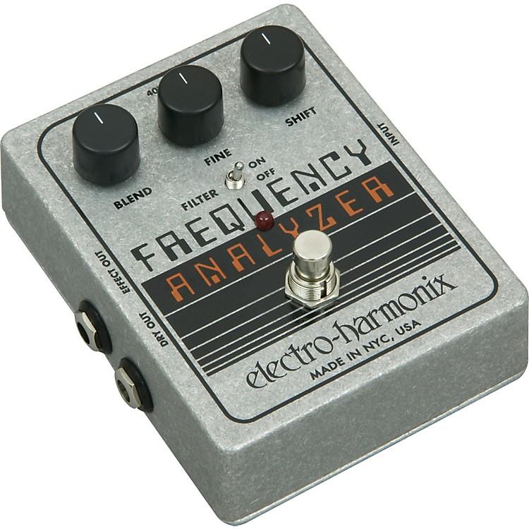 Electro-HarmonixFrequency Analyzer XO Guitar Effects Pedal