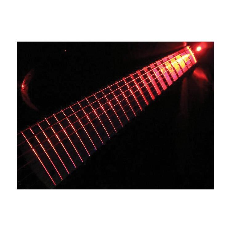 FretlordFretLightZ Fretboard Illuminator LED LightGreen
