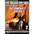 MVP Fretboard Physics 2 DVD - Intermediate Guitar thumbnail