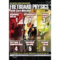 MVP Fretboard Physics for Guitar DVD - Volumes 1-6 Complete thumbnail
