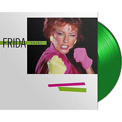 Alliance Frida - Shine (Green Vinyl)