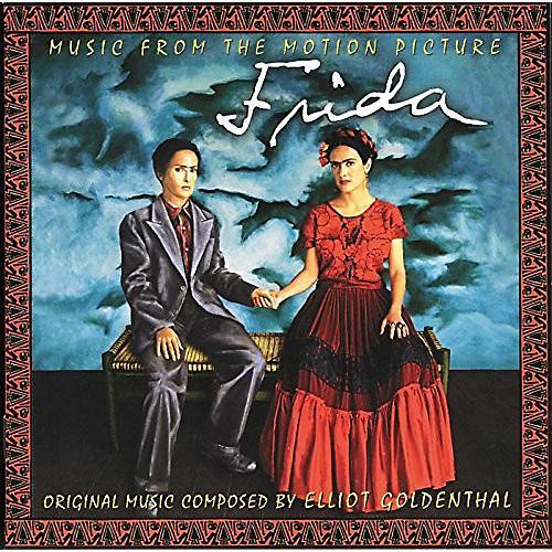 Alliance Frida (Original Soundtrack)