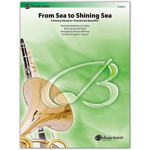 BELWIN From Sea to Shining Sea 2 (Easy)