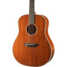 Breedlove Frontier Dreadnought E Mahogany - Mahogany Acoustic-Electric Guitar Gloss Natural