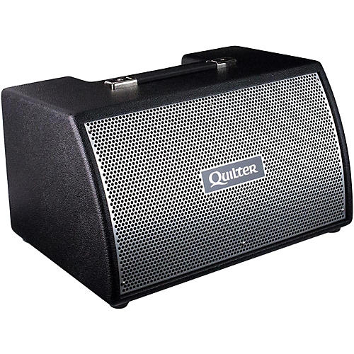 Quilter Labs Frontliner 2x8w 2x8 Modular Speaker Cabinet-thumbnail