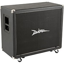 Diezel Frontloaded 100W 2x12 Guitar Speaker Cabinet