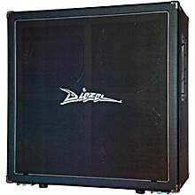 Diezel Frontloaded Vintage 120W 2x12 Guitar Speaker Cabinet