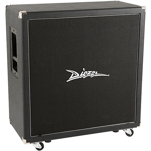 Diezel Frontloaded Vintage 240W 4x12 Guitar Speaker Cabinet