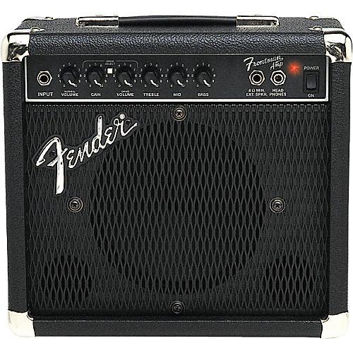 Fender Frontman 15 Combo Amp-thumbnail