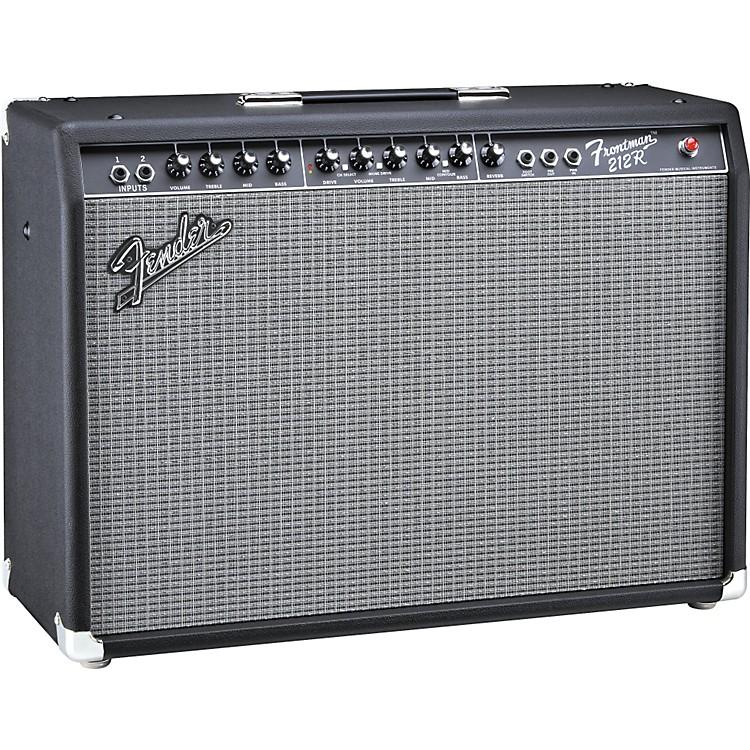 FenderFrontman 212R 100W 2x12 Guitar Combo Amp