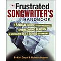 Backbeat Books Frustrated Songwriter's Handbook  Thumbnail
