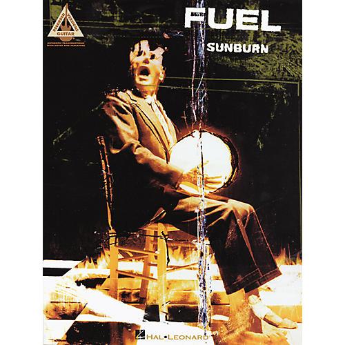 Alfred Fuel Sunburn