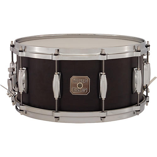 Gretsch Drums Full Range Maple Snare Drum-thumbnail