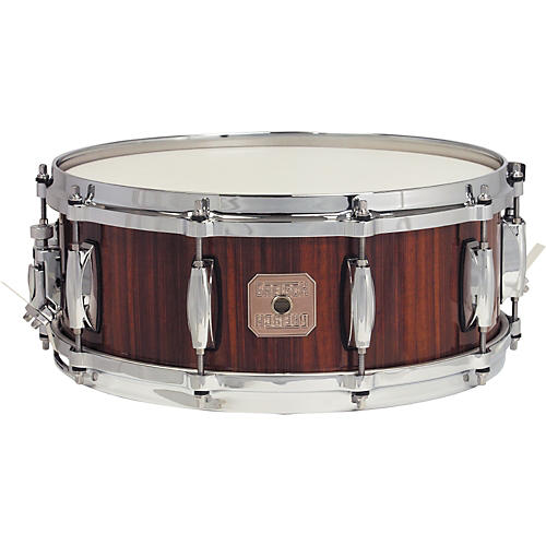 Gretsch Drums Full Range Rosewood Snare Drum