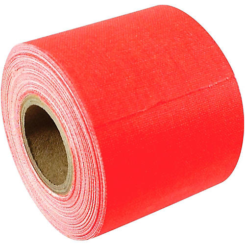 American Recorder Technologies Full Roll Gaffers Tape 2 In x 50 Yards Flourescent Colors-thumbnail