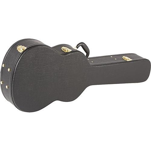 Yamaha Full-Size Classical Vinyl Hardshell Guitar Case