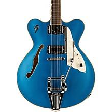 Duesenberg USA Fullerton Elite Semi-Hollow Electric Guitar