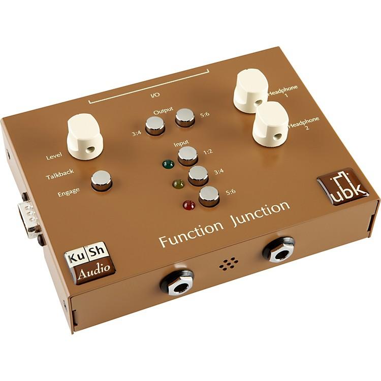Kush AudioFunction Junction Monitor Expander Module