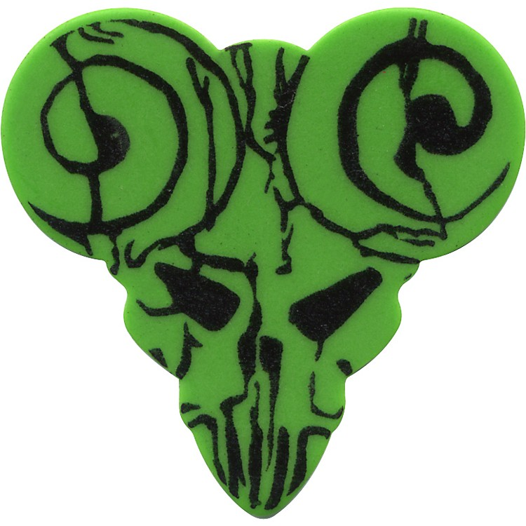 Clayton Functional Replica Pick Of Destiny 6-Pack Green Medium