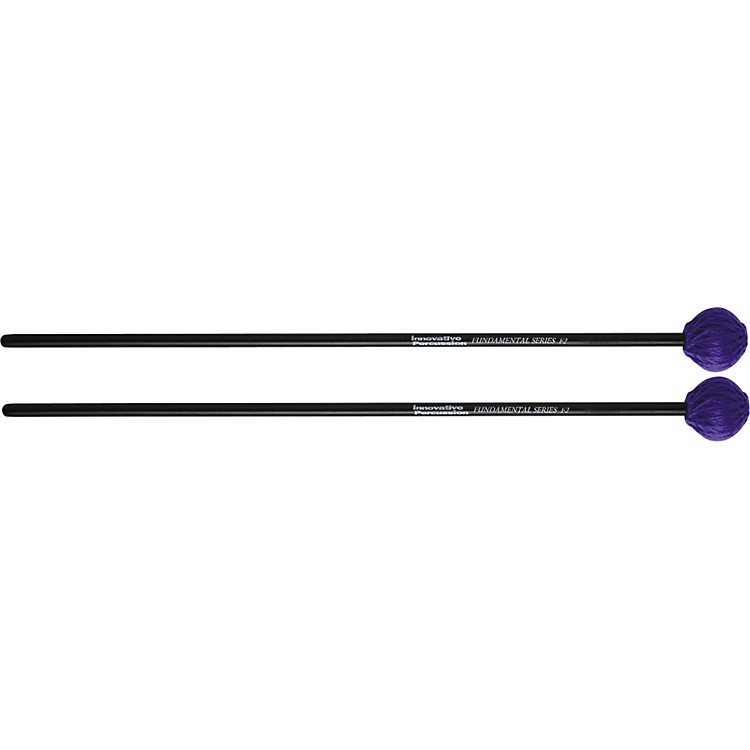 Innovative Percussion Fundamental Series Keyboard Mallets Hard Marimba