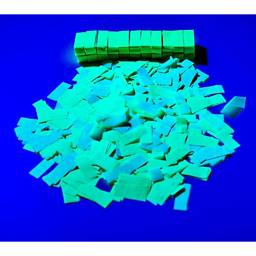CHAUVET DJ Funfetti Color Shot Multi-Color Confetti Refill-thumbnail