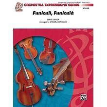 Alfred Funicul, Funicula String Orchestra Grade 2.5