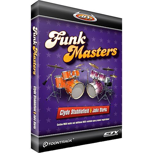 Toontrack FunkMasters EZX-thumbnail