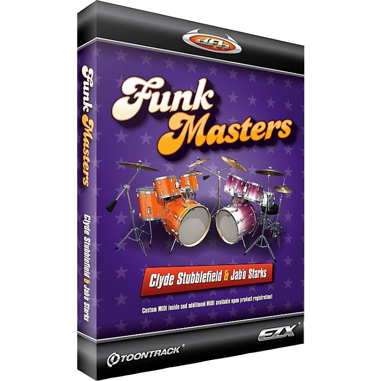 ToontrackFunkMasters EZXSoftware Download