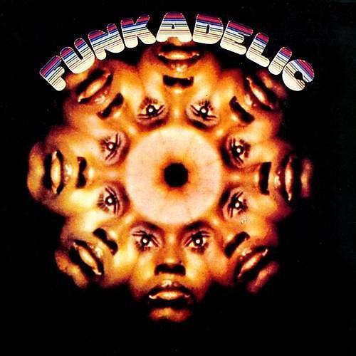 Alliance Funkadelic - Funkadelic
