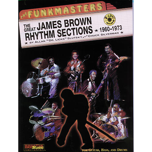 Alfred Funkmasters (Workbook and 2 CDs)-thumbnail