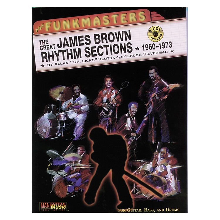AlfredFunkmasters (Workbook and 2 CDs)