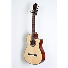Cordoba Fusion 12 Natural Spruce Classical Electric Guitar
