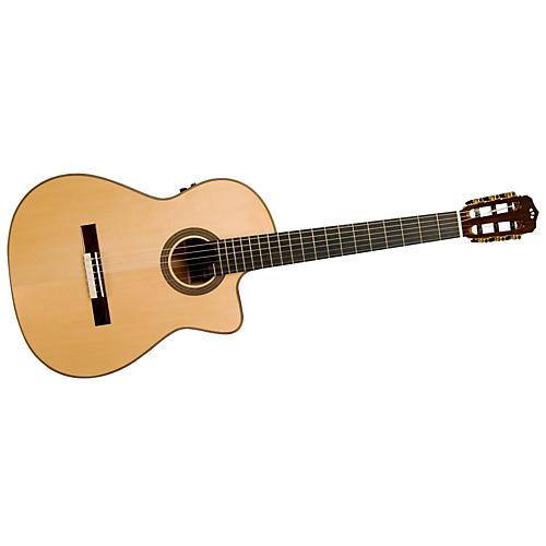 Cordoba Fusion 12 Nylon-String Acoustic-Electric Guitar