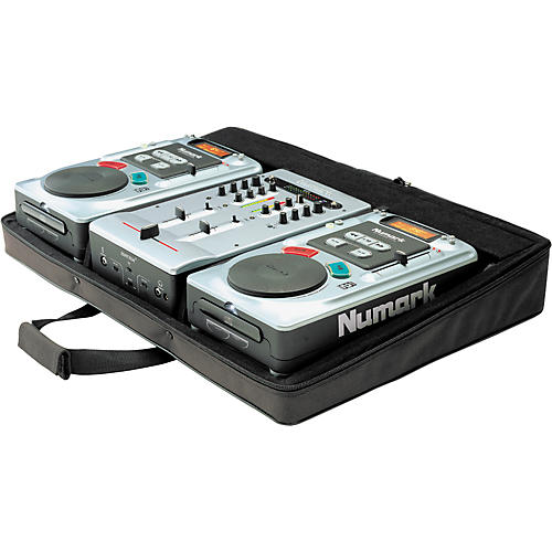 Numark Fusion 222 CD Package
