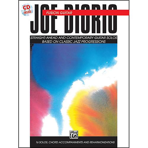 Alfred Fusion Guitar-Book/CD-thumbnail