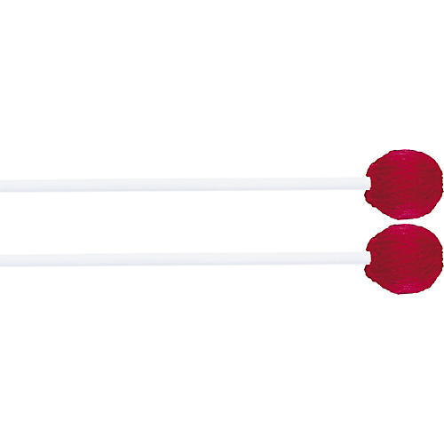 PROMARK Future Pro Discovery Series Mallets Hard Red Yarn Fpy30